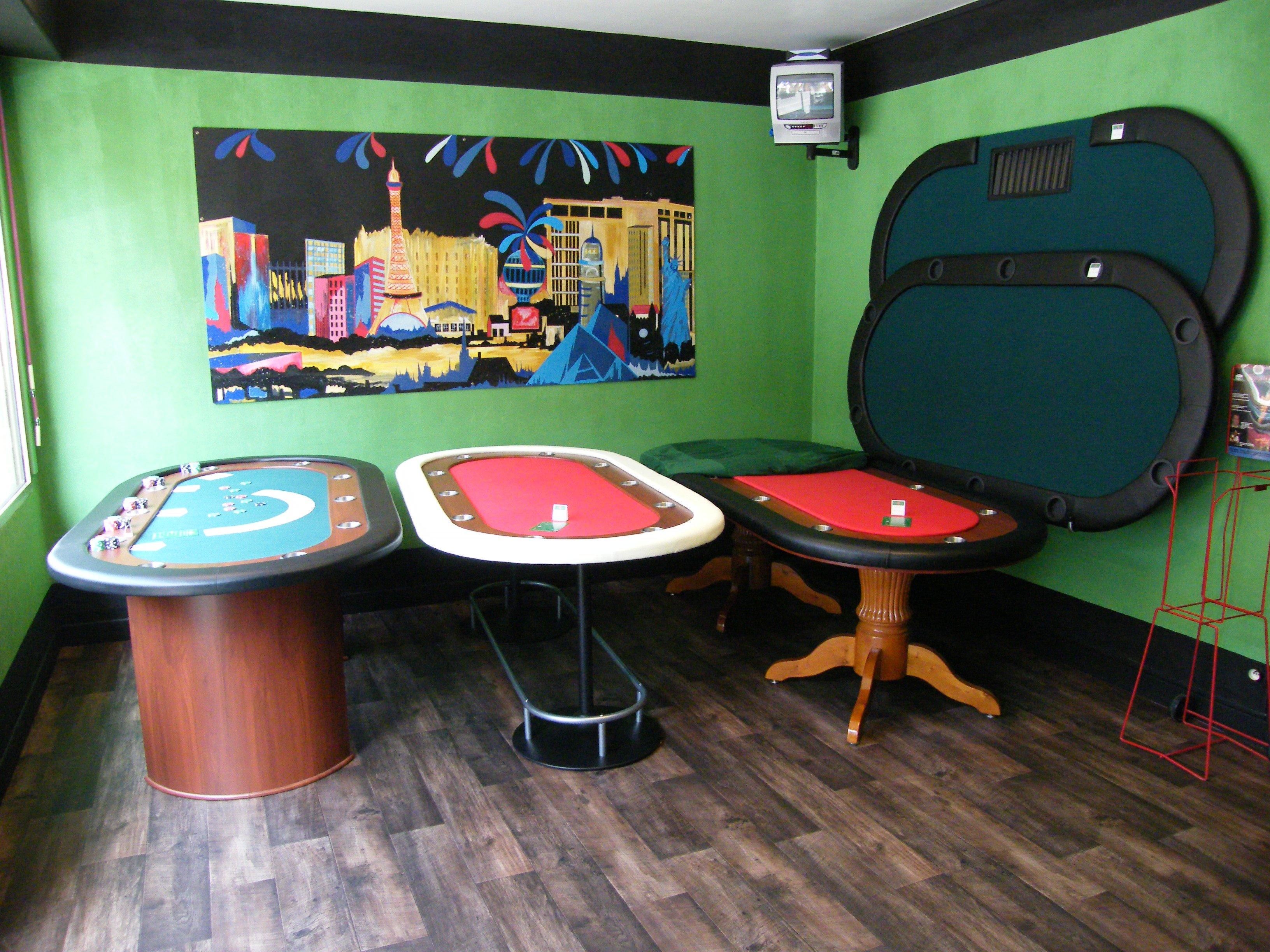 Poker magasin